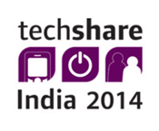 tech share india 2014